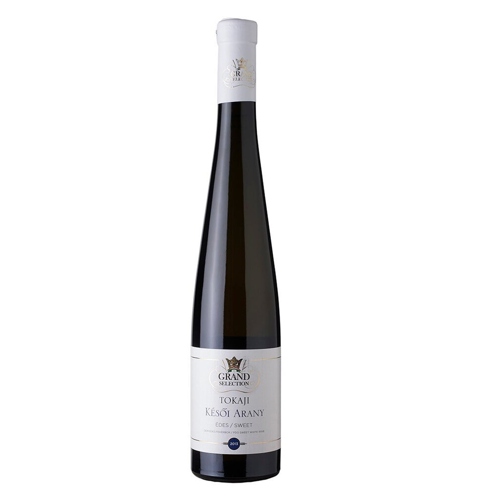 Tokaji Grand Selection 'Late Sweet'
