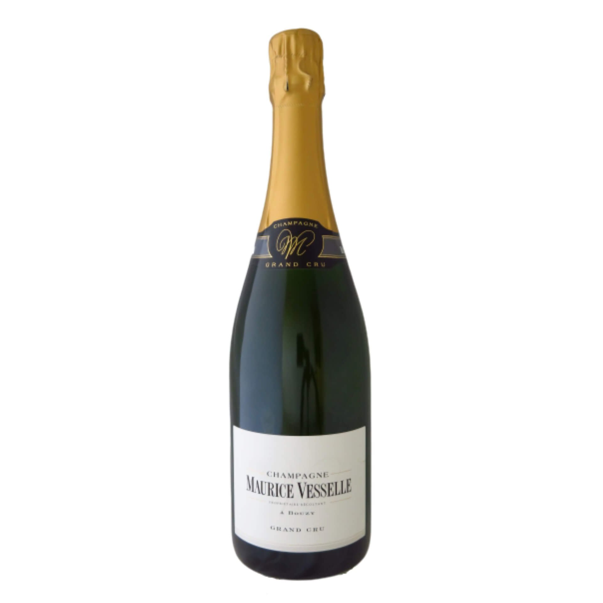 Maurice Vesselle Grand Cru Champagne